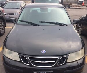 2003 Saab 93 - NEW LOWER PRICE!!!