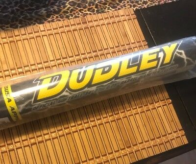 DUDLEY LIGHTNING 27 OZ BALANCED SENIOR SOFTBALL BAT NEW IN WRAPPER