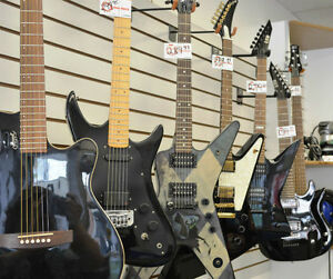First Stop Swap Shop: Great selection of Musical Equipment Peterborough Peterborough Area image 3