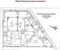 2 Side by side plots in Resthaven Memorial Gardens