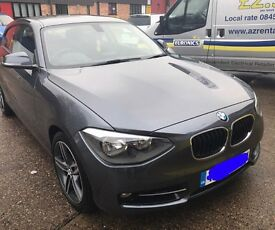 BMW 1 Series 2.0 litre for sale