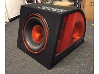 Edge EDB10 10 inch car speaker subwoofer