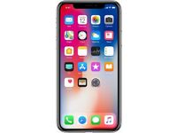 Brand New - APPLE iPHONE X (10) - 64gb | FACTORY UNLOCKED | SPACE GREY