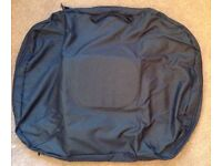 HALFORDS Wheel bag