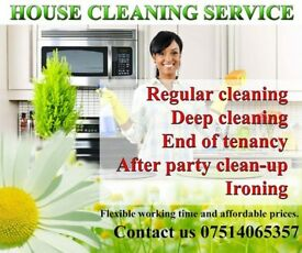House Cleaning Service £10 per hour. Aberdeen,Inverurie and Around.