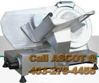 "Food Slicer Heavy Duty 12"" Food Slicer"