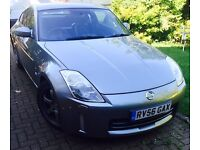 NISSAN 350Z LOW MILAGE PERFECT CONDITION