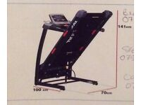 JLL S300 Treadmill for sale