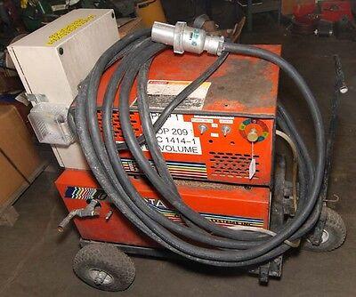 Alkota Power Washer Model 3158 Inv.25343