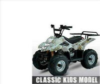 QUALITY 110 CC QUADS FOR THE KIDS! - $649 (surrey centre)