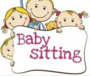 BABY  SITTING/Nanny/Live out au pair