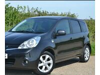 Automatic Nissan Note NEED GONE THIS WEEKEND
