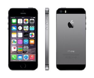 iPhone 5s space grey pay as you go
