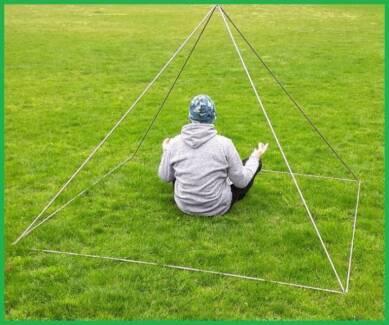 Meditation Pyramid