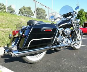 2003 Harley-Davidson 100th Anniversary FLHRI Road King Kitchener / Waterloo Kitchener Area image 4