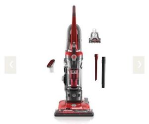 Brand new vacuums