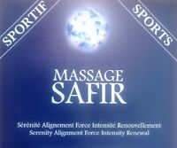Massage SAFIR