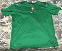 Portugal Drifit shirt/jersey!
