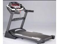Fuel treadmill