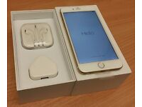 APPLE IPHONE 6S PLUS 64GB BRAND NEW BOXED ( UNLOCKED ) WITH APPLE WARRANTY & SHOP RECEIPT