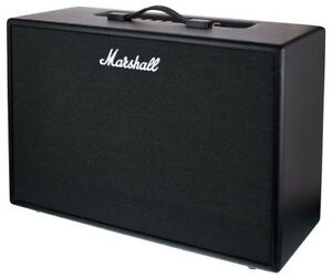 Marshall Code 100 w/ stand & pedal