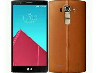 SWAP: BOXED LG G4 H815 32GB