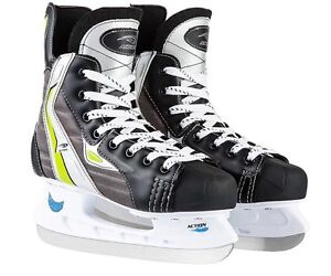 New ice skates used only once