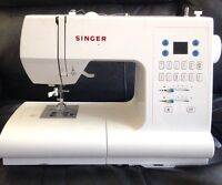 Sale Singer Sewing CO. USA