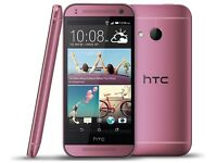 HTC M8 MINT CONDITION UNLOCKED WITH WARRANTY & SHOP RECEIP