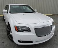 2012 Chrysler 300S - Luxury Group Options & 7 yr Extend Warranty