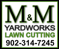 LAWN CARE - GRASS CUTTING