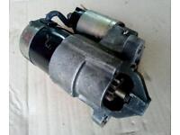 Starter Motor 1.5dci K9K Engine Dacia Nissan Renault