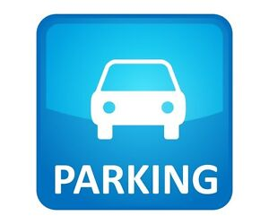 Parking and commercial Spaces in downtown, Scarborough