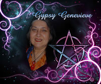 8 Juillet - July 8th - GYPSY GENEVIEVE
