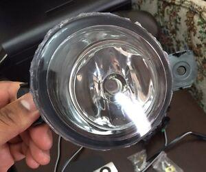 Nissan Fog Lights