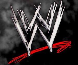 WWE & UFC DVD