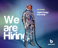 Awesome Digital Design Internship at Queen West Agency