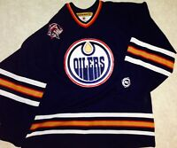 Edmonton Oilers & Vancover  Canucks (new jerseys )