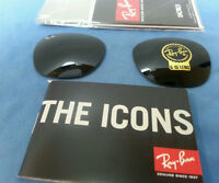 Rayban Clubmaster Replacement Lenses G-15 *NEW*
