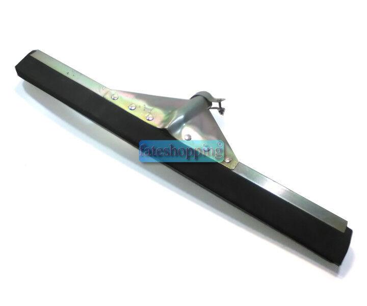 Tira acqua doppia gomma cm 43 piastrellista spatola boiacca asciuga pavimenti