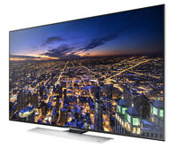 MAY CLEARANCE SALE ON FULL 8550 4K 3D SMART SAMSUNG SERIES