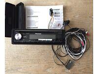 Pioneer DEH-X7800DAB stereo