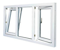 Tilt & Turn European Window (Sikora Windows) Service and Repair
