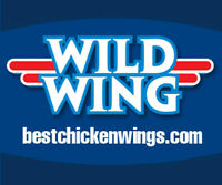 Wild Wing Orleans is looking for a Part-time Cook !