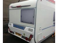 *STOLEN* Caravan Adria 532 LT