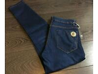 Versace jeans brand new with tags