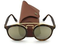 Ray-Ban Gatsby Round Sunglasses RB 4256 710 / 7149