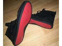 Christian louboutin mens trainers