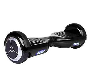 2 Wheel Electric Hoverboard Scooter - Samsung Battery - UL, CE