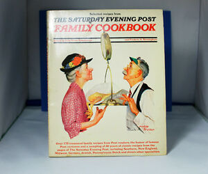 The Saturday Evening Post Family Cookbook Kingston Kingston Area image 9